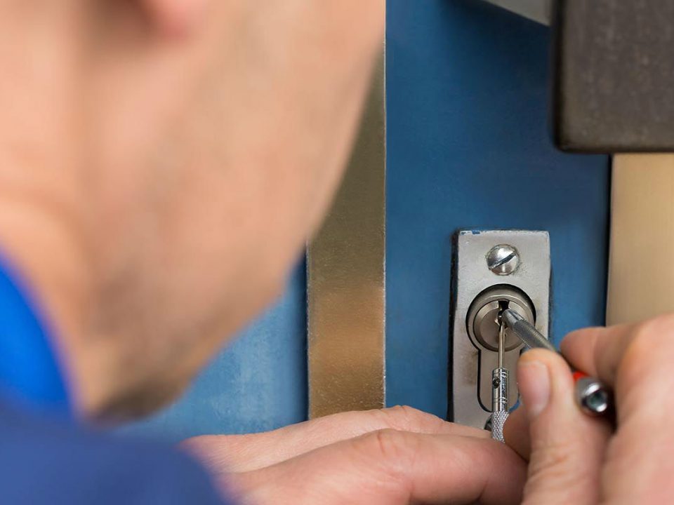 Locksmiths in Swindon